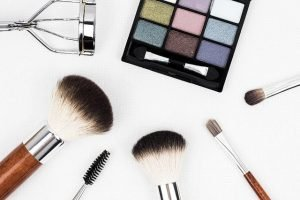 pinceau à maquillage