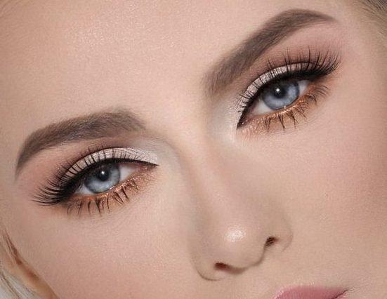 maquillage pour rajeunir le regard