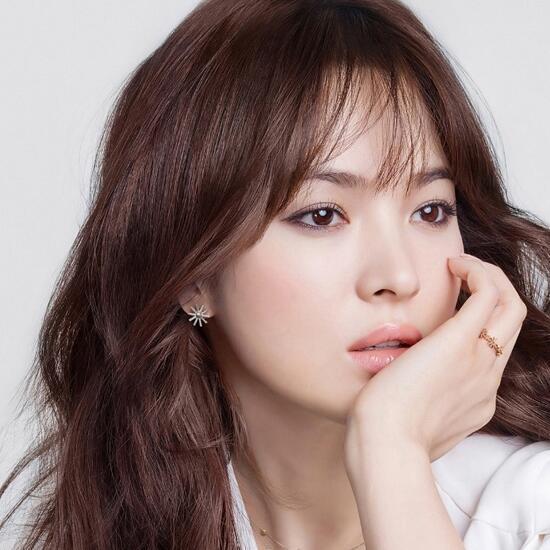 Song Hye Kyo, la star la plus populaire de tout le temps