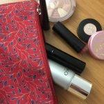 Mon avis sur les soins cosmétiques Muji