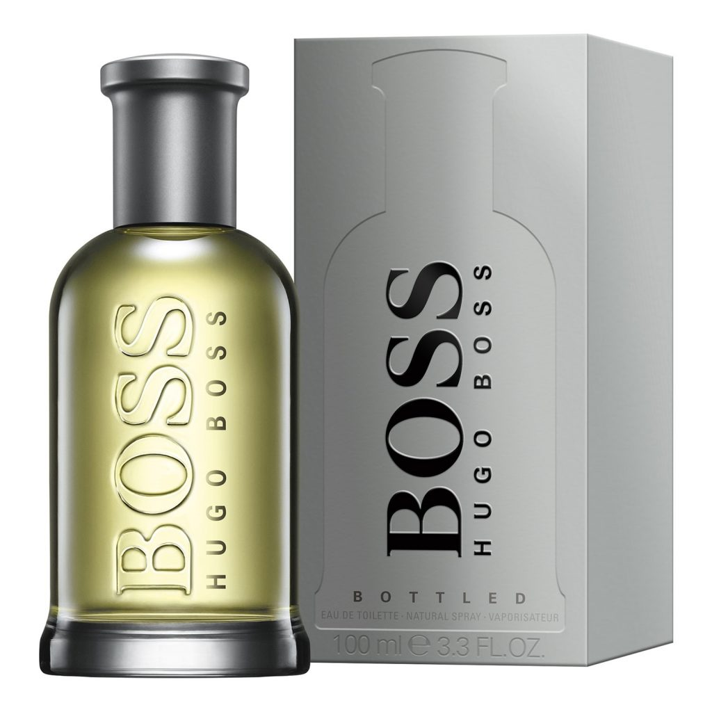 Boss Bottled de Hugo Boss