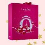 Calendrier de l'Avent de Lancôme 2020: Le sensuel