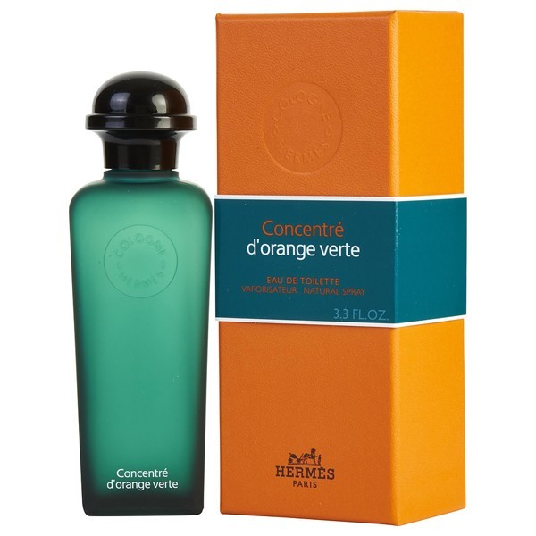 Hermès Eau d'orange verte eau de toilette