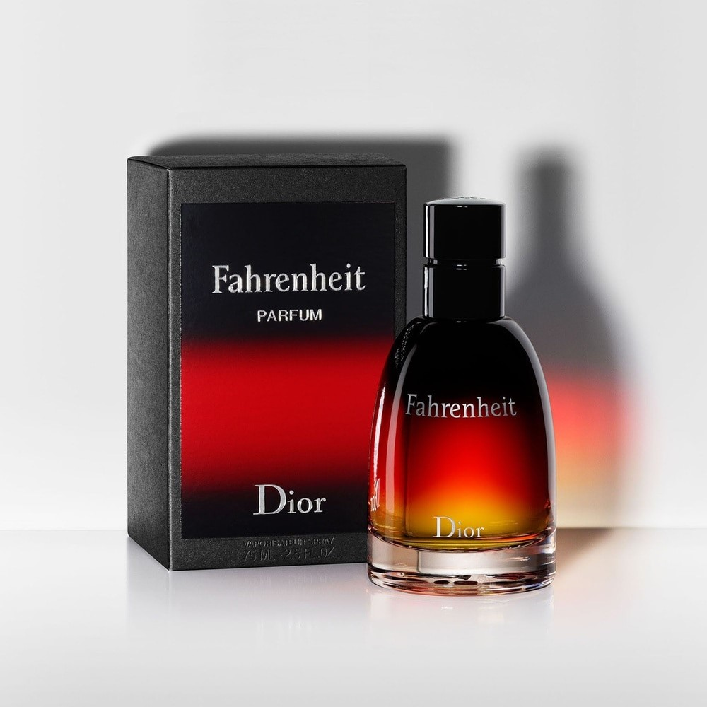 Fahrenheit pafum Dior