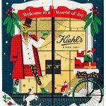 Calendrier de l'Avent Kiehl's 2020: Alice au pays des merveilles