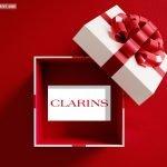 Calendrier de l'Avent Clarins 2020: un coffret recyclable?