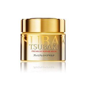 masque capillaire shiseido