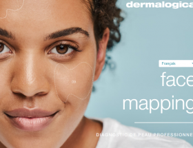 dermalogica face maping