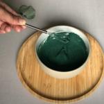 Comment réaliser un masque à base de la spiruline pure ?