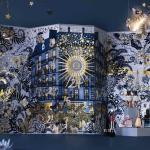 Calendrier de l'Avent Dior: une nuit féerique